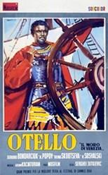دانلود زیرنویس فارسی Otello                          1955