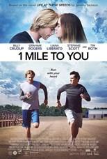 دانلود زیرنویس فارسی 1 Mile to You                          2017