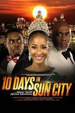 دانلود زیرنویس فارسی 10 Days in Sun City                          2017