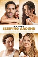 دانلود زیرنویس فارسی 10 Rules for Sleeping Around                          2013