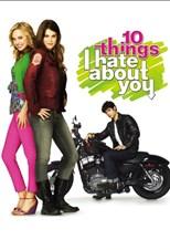 دانلود زیرنویس فارسی 10 Things I Hate About You - فصل دوم                          2010