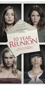 دانلود زیرنویس فارسی 10 Year Reunion                          2016