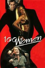 دانلود زیرنویس فارسی 100 Women                          2002