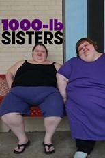 دانلود زیرنویس فارسی 1000-lb Sisters - فصل اول                          2020