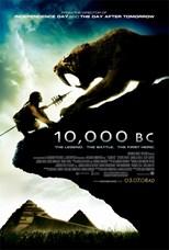 دانلود زیرنویس فارسی 10,000 B.C. AKA 10,000 BC                          2008