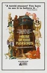 دانلود زیرنویس فارسی 1001 Nights of Pleasure (Finalmente... le mille e una notte)                          1972