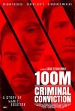 دانلود زیرنویس فارسی 100m Criminal Conviction                          2021