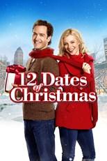 دانلود زیرنویس فارسی 12 Dates of Christmas                          2011