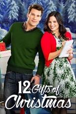 دانلود زیرنویس فارسی 12 Gifts of Christmas                          2015