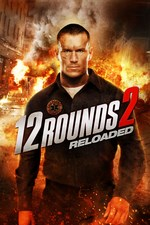 دانلود زیرنویس فارسی 12 Rounds 2: Reloaded                          2013