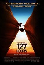 دانلود زیرنویس فارسی 127 Hours                          2010