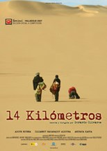 دانلود زیرنویس فارسی 14 kilómetros                          2007