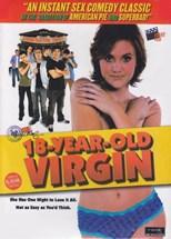 دانلود زیرنویس فارسی 18 Year Old Virgin                          2009