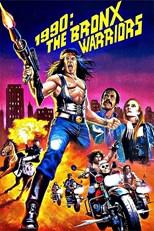 دانلود زیرنویس فارسی 1990: The Bronx Warriors                          1982