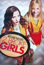 دانلود زیرنویس فارسی 2 Broke Girls - فصل چهارم                          2014