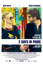دانلود زیرنویس فارسی 2 Days in Paris                          2007