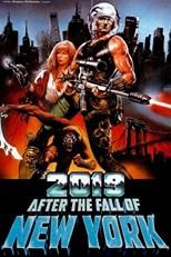 دانلود زیرنویس فارسی 2019: After the Fall of New York ( 2019 - Dopo la caduta di New York)                          1983