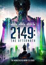 دانلود زیرنویس فارسی 2149: The Aftermath (Confinement)                          2021
