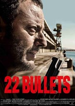 دانلود زیرنویس فارسی 22 Bullets (L'immortel)                          2010