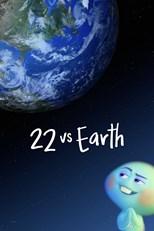 دانلود زیرنویس فارسی 22 vs. Earth                          2021