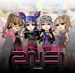 دانلود زیرنویس فارسی 2NE1 - I'm The Best                          2011