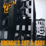دانلود زیرنویس فارسی 2Pac - Brenda's Got A Baby (Official <b>موزیک ویدئو</b>)                          1991