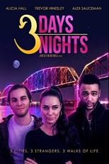 دانلود زیرنویس فارسی 3 Days 3 Nights                          2021