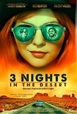 دانلود زیرنویس فارسی 3 Nights in the Desert                          2014