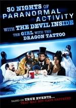 دانلود زیرنویس فارسی 30 Nights of Paranormal Activity with the Devil Inside the Girl with the Dragon Tattoo                          2013