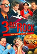دانلود زیرنویس فارسی 3rd Rock From The Sun - فصل ششم                          2000
