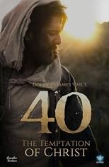 دانلود زیرنویس فارسی 40: The Temptation of Christ (XL: The Temptation of Christ)                          2020
