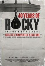 دانلود زیرنویس فارسی 40 Years of Rocky: The Birth of a Classic                          2020