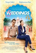 دانلود زیرنویس فارسی 5 Weddings                          2018