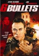 دانلود زیرنویس 6 Bullets                         2012