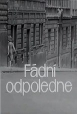دانلود زیرنویس فارسی A Boring Afternoon (Fádní odpoledne)                          1964