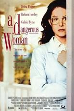 دانلود زیرنویس فارسی A Dangerous Woman                          1993