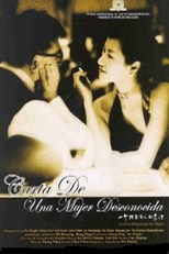 دانلود زیرنویس فارسی A Letter from an Unknown Woman (Yi ge mo sheng nu ren de lai xin)                          2004
