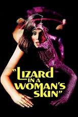 دانلود زیرنویس فارسی A Lizard in a Woman's Skin(Una lucertola con la pelle di donna)                          1971