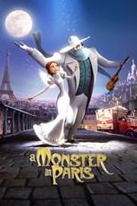 دانلود زیرنویس فارسی A Monster in Paris (Un monstre à Paris)                          2011