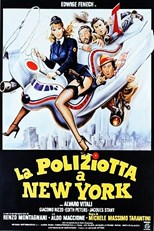 دانلود زیرنویس فارسی A Policewoman in New York                          1981