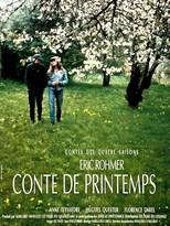 دانلود زیرنویس فارسی A Springtime Tale (Conte de Printemps)                          1990