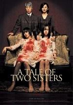 دانلود زیرنویس فارسی A Tale of Two Sisters (Janghwa, Hongryeon)                          2003