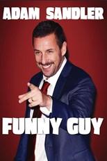 دانلود زیرنویس فارسی Adam Sandler: Funny Guy                          2020