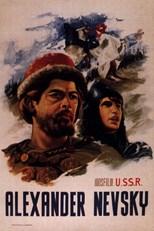دانلود زیرنویس فارسی Alexander Nevsky                          1938