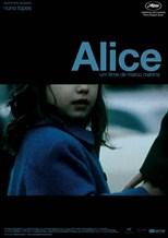 دانلود زیرنویس فارسی Alice                          2005