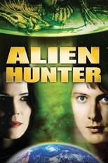 دانلود زیرنویس فارسی Alien Hunter                          2003