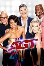 دانلود زیرنویس فارسی America's Got Talent - Fourteenth Season 
