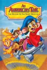 دانلود زیرنویس فارسی An American Tail: The Mystery of the Night Monster                          1999