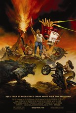 دانلود زیرنویس فارسی Aqua Teen Hunger Force Colon Movie Film for Theaters                          2007