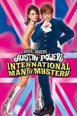 دانلود زیرنویس فارسی Austin Powers: International Man of Mystery                           1997